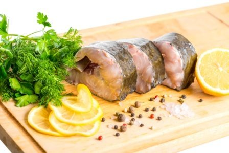 قیمت گوشت و خاویار فیل ماهی