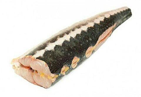 گوشت فیل ماهی خاویاری